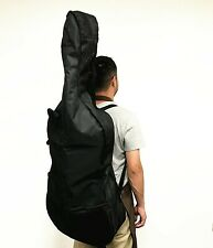 Soft Case (carrying bag) for Cello, padded, sturdy for 4/4 size Cello,US Seller