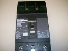 Square D Qga Qga32225 3 Pole 225 Amp 240V Circuit Breaker