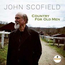 John Scofield - Country For Old Men [New CD]