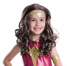 Rubie's Costume Batman V Superman: Dawn of Justice Wonder Woman Wig