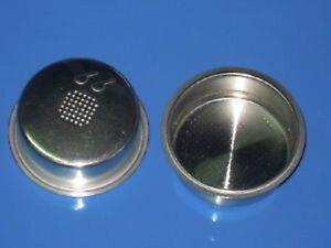 Filtro 2 tazza per ARIETE per vari modelli leggere all'interno ORIGINALE