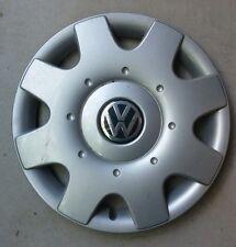 """VW Volkswagen Jetta Beetle Golf 16"""" Wheel Cover Hub Cap 1C0 601 147F"""