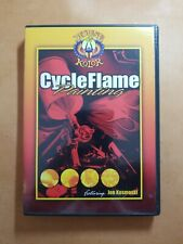 House Of Kolor Cycle Flame Painting DVD