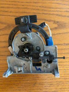 LEXMARK Wheelwriter Part NEW GENUINE SELECTION PLATE  # 1384061