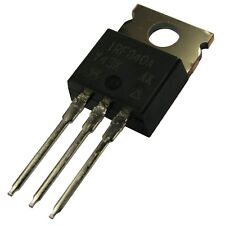 2 irf840a Vishay Siliconix MOSFET transistor 500v 8a 125w 0,85r to220 854158