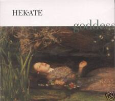 Ecate-Goddess lim.2cd!!! Blood Axis orplid Forseti sole Hagal Death in June