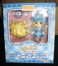 Tantei Opera Milky Holmes - Nendoroid Series 222: Cordelia Glauca Action Figure