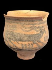 Top Quality Ancient Indus Valley Mehrgarh Artefact, 3rd - 2nd Century Ad (1)