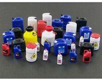 Plus Model Plastic Cans Kunststoff Dosen für Diorama 30 Resin 1:35 Art. 468