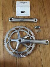 Campagnolo Chorus Bicycle Crank Set 53/42 175mm