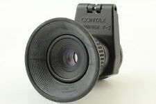 [Exc+5] Contax Right angle Finder N Magnifier F-2N From Japan #552