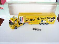 1/87 ho  AWM  Volvo FH 12  linea directa Racing Team  M Box RARE!!