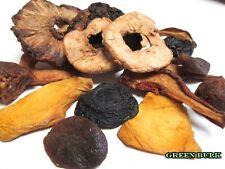 Organic Fancy Dried Fruit Mix, 2 lb bag-Green Bulk Extra 5% buy $100+