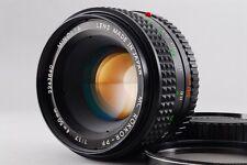 [ Excel+++ ]  MINOLTA  MC  ROKKOR  PF  F/1.7  50mm MF Lens  from Japan F/S #6053