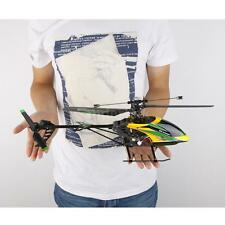 Wltoys V912 Brushless Upgrade Version Perfect 4Ch Rc Helicopter Green Cool R8U1