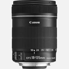 Canon EF-S 18-135 mm EF-S 1:3,5-5,6 IS STM Zoom Objektiv TOP Zustand Neuwertig