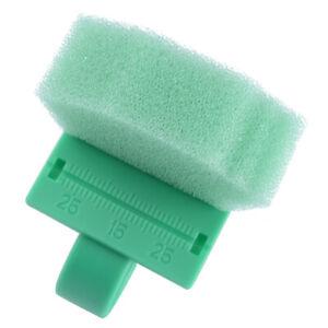 Dental Autoclavable Endo File Cleaning Finger Ring Ruler Standard Holder yi