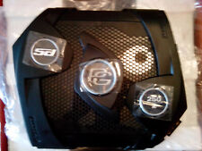 Nib Phoenix Gold Rsd 250.2 car audio amplifiers