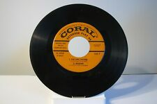 """45 RECORD 7""""- LAWRENCE WELK - THE GIRL FRIEND  EP COPY"""
