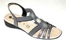 Damen-Sandalen & -Badeschuhe mit mittlerem Blockabsatz (3-5 cm) für die Freizeit