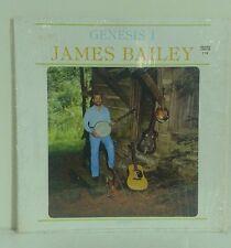 James Bailey - Genesis I Local Charlottesville VA Bluegrass 1981 Heritage EX