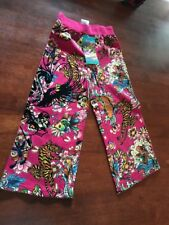 Ed Hardy 👖 Tracksuit Pants Girls Size 4T Years Old
