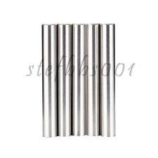 Tungsten Carbide Round Rod Boring Bar Lathe Endmil 121mm X 26.5mm 1.16KG