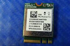 "Lenovo Yoga 14"" 710-14IKB Genuine WiFi Wireless Bluetooth Card 01AX713 GLP*"