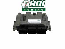 ECU repair Bosch MEV17.4 Plug and play 0261201863 9666235880 Peugeot 308 207 1.4