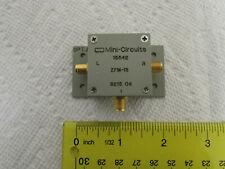 Mini-Circuits ZFM-15 RF Mixer 10MHz - 3GHz, 50 Ohm SMA Female Connectors