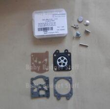 10PCS/Set Kit De Reparación De Carburador se Ajusta Motosierra McCulloch Mac Cat 335 435 440 Carburador