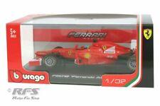 Ferrari f2012 fernando alonso fórmula 1 temporada 2012 1:32 Bburago nuevo