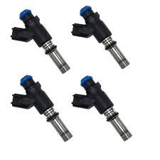25380933 Fuel Injectors for 2009-2011 Chevy Aveo Aveo5 1.6L O.E.M DELPHI (4)