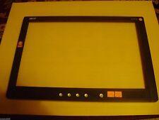 "Acer AL1913W Black 19"" LCD Monitor Front Bezel"