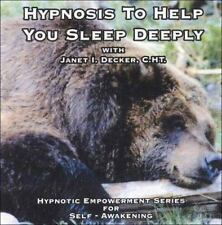 Hypnosis to Help You Sleep Deeply Hypnotic Empowerment for Self-Awakening
