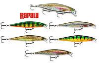 Rapala Shadow Rap Jerkbait 7cm 5g SDR07 NEW Dying Minnow Baitfish