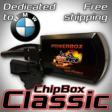 Performance Power Chip BOX Tuning to BMW 330d E46 (3.0d) 204 HP 2003-2005 COM