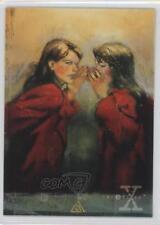 1995 Topps The X Files Season 1 #20 Eve Non-Sports Card 6b1