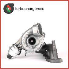 Turbolader Audi A3 2.0 TDI 8P/PA 125 Kw 170 PS BMN BMR BUY BUZ 757042 2006-2008