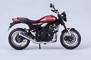 MAISTO 1:12 2018 Kawasaki Z900RS Black MOTORCYCLE BIKE DIECAST MODEL