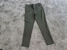 Ladies leggings next size 10 r grey