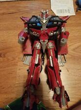 Transformers dark of the moon sentinel prime