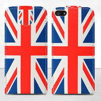 Leather Ultra Slim Top Flip Case Cover for Apple iPhone 5C 6 Plus 5 iPod Touch 4