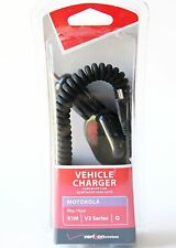 New Motorola Vehicle Charger Fits V3 Series V325 Verizon Wireless Motorola Q *