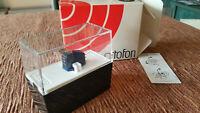 Ortofon MC 10 Super Moving Coil Cartridge Boxed, Excellent