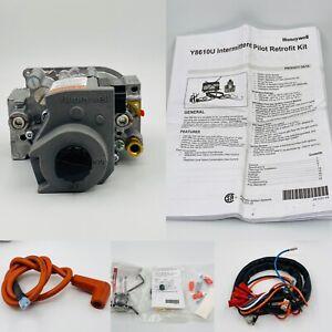 Honeywell Universal Intermittent Pilot Ignition Kit Y8610U4001 (incomplete)
