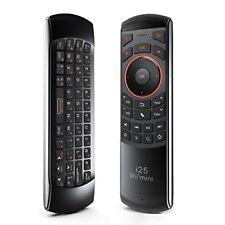 (nouvelle Génération)rii Mini I25 sans fil (azerty) - Clavier air Mouse et Téléc