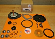 1949 1950 PLYMOUTH P15 DELUXE DOUBLE ACTION FUEL PUMP KIT FOR TODAY'S FUEL USA