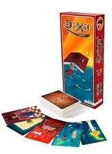 DIXIT 2 Quest - Gioco da Tavolo della Asterion Press - espansione