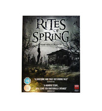 Rites Of Spring (DVD, 2013)